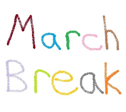 march break picture